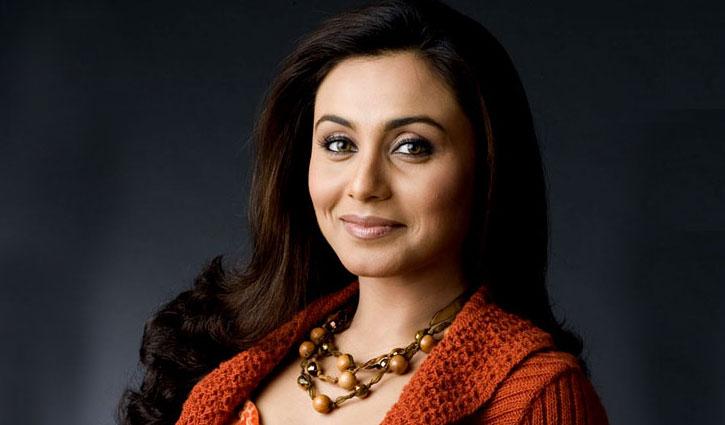 Rani Mukerji returns with \'Hichki\'