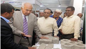 ইটের বিকল্প হিসেবে ব্লক ব্যবহার নীতিমালায় অন্তর্ভুক্ত হচ্ছে