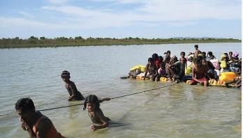Life has stopped in Rakhine: Red Cross