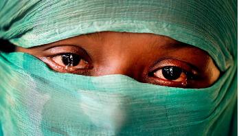 'Myanmar army raped Rohingya women indiscriminately'