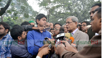 Prove allegations or resign: Fakhrul