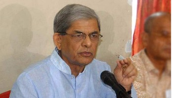 BNP urges PM to apologise for her Khaleda remarks