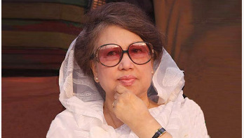 Khaleda to sit with 20-party leaders tonight
