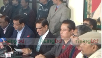 No need for consensus with BNP; Quader says