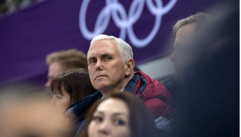 North Korea cancelled planned meeting with Mike Pence