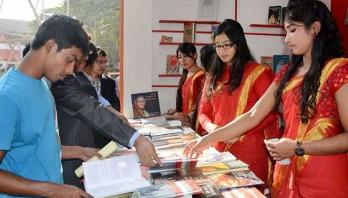 Let new thinking spread through Book Fair