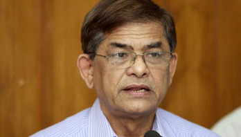 BNP wants reflection of people's hope: Fakhrul