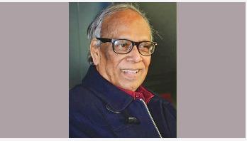 ফজল শাহাবুদ্দীন: কবিতায় সমর্পিত কাব্যপুরুষ