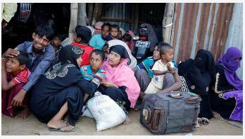 Myanmar security forces raped Rohingya women, girls: HRW