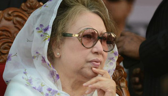 Khaleda Zia to hold meeting with vice-chairmen
