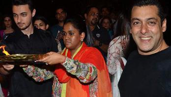Salman Khan gifts flat worth Rs 25 crore!