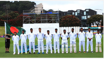 Probable Bangladesh XI for one-off Test in Hyderabad