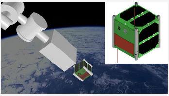 3 Bangladeshi youths make nano-satellite