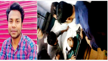 BCL activist killed in Ctg infighting