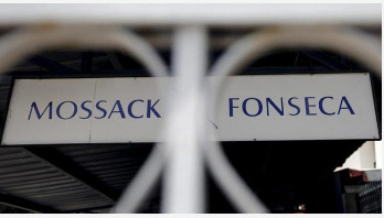 Mossack Fonseca founders detained in Panama