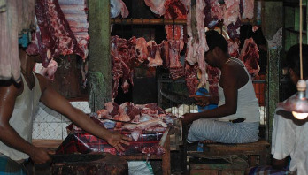 Meat traders to hold meeting with Commerce Minister Sunday