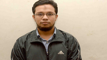 Rajib murder mastermind among 2 arrested