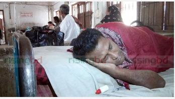 লালমনিরহাটে ২ শিক্ষককে পিটিয়ে আহত
