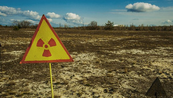 Deadly radioactive particles found across Europe
