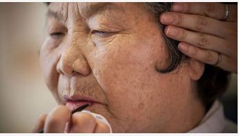 দক্ষিণ  কোরিয়ায় নারীদের গড় আয়ু ৯০ বছর