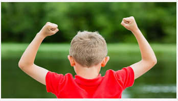5 ways to boost child's self-confidence