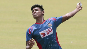 Mustafiz confident over SL series