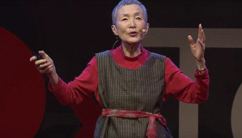 81-yr-old woman launches her first app for iPhone