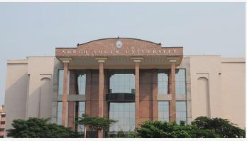 North South University closed