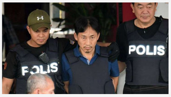 Malaysia deports detained North Korean