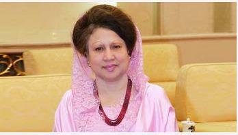 Khaleda-Alok meeting in afternoon