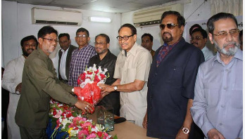 No real politics exists in country: Ershad