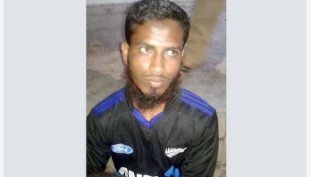 Case filed over Tongi prison van attack