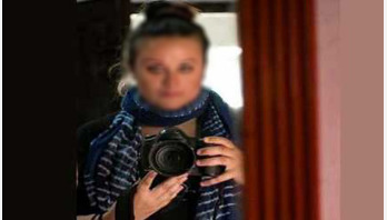 Hotel owner held over harassing foreign journalist