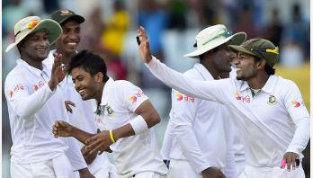 Bangladesh set to play 100th Test
