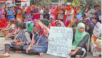 Home Economics students to hold rally Thursday