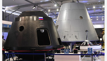 Russia begins recruiting Moon cosmonauts