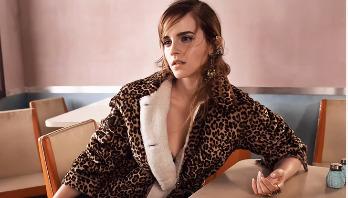 Emma Watson private photos stolen in 'hack'