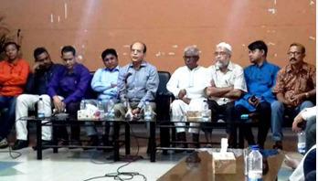 জঙ্গিবাদকে ছাড় দেওয়া হবে না : ইকবাল সোবহান