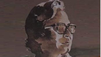 কিংবদন্তির কবি আবু জাফর ওবায়দুল্লাহ