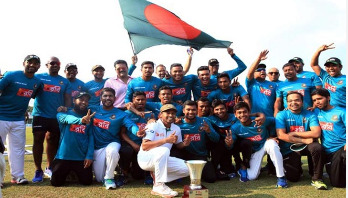 Heartiest congratulations to Tigers
