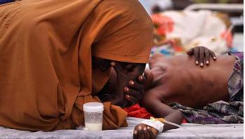 আফ্রিকায় দুর্ভিক্ষ : কতটুকু জানি আমরা