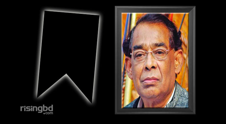 Suranjit Sengupta no more
