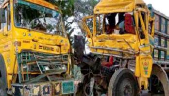 Engineer among 2 killed in Gopalganj road crash