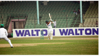 BCL fourth round: Walton 232/7 at Day 1