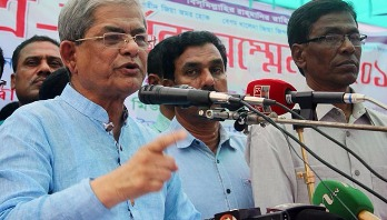 Fakhrul demands of disclosing possible deal with India