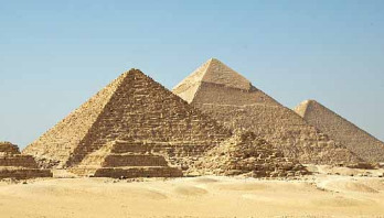 Mystery of the 'pyramid of China'