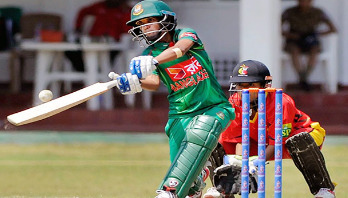 Flying start for BD Women in ICC World Cup Qualifier