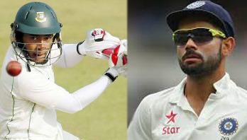 Shakib, Mushfiqur, Miraz keep Bangladesh fighting