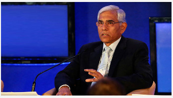 India's top court appoints Vinod Rai as new BCCI boss