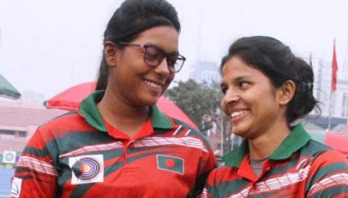 Bangladesh win gold in Archery at ISSF Championship